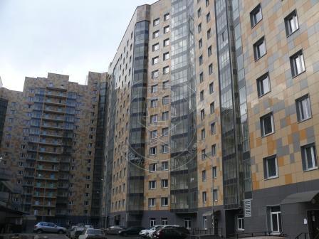 Продажа 1-к квартиры Победы пр-кт, 139