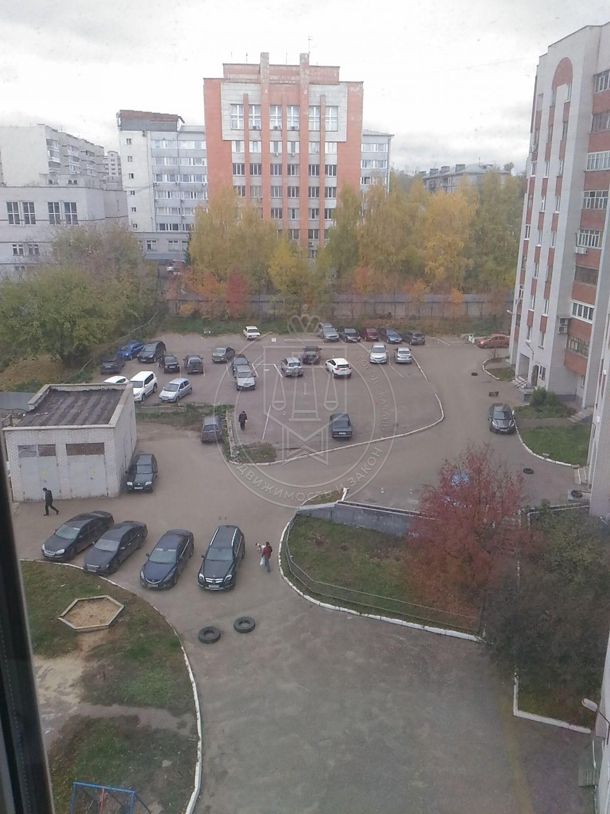 Продажа 3-к квартиры Академика Губкина ул, 52а