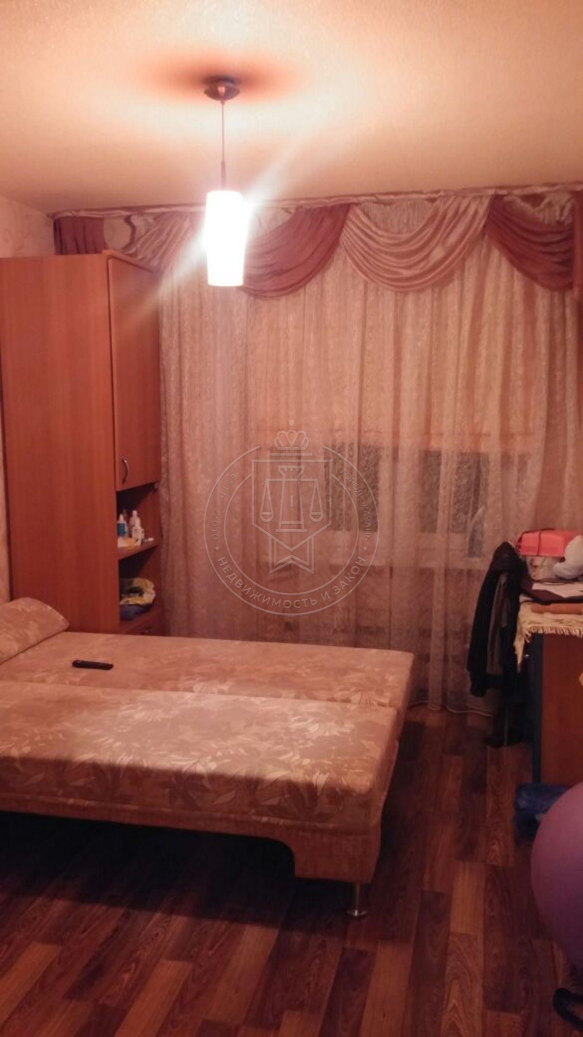 Аренда 3-к квартиры Юлиуса Фучика ул, 42