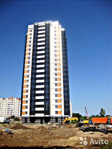 Продажа 1-к квартиры Габишева ул, 45