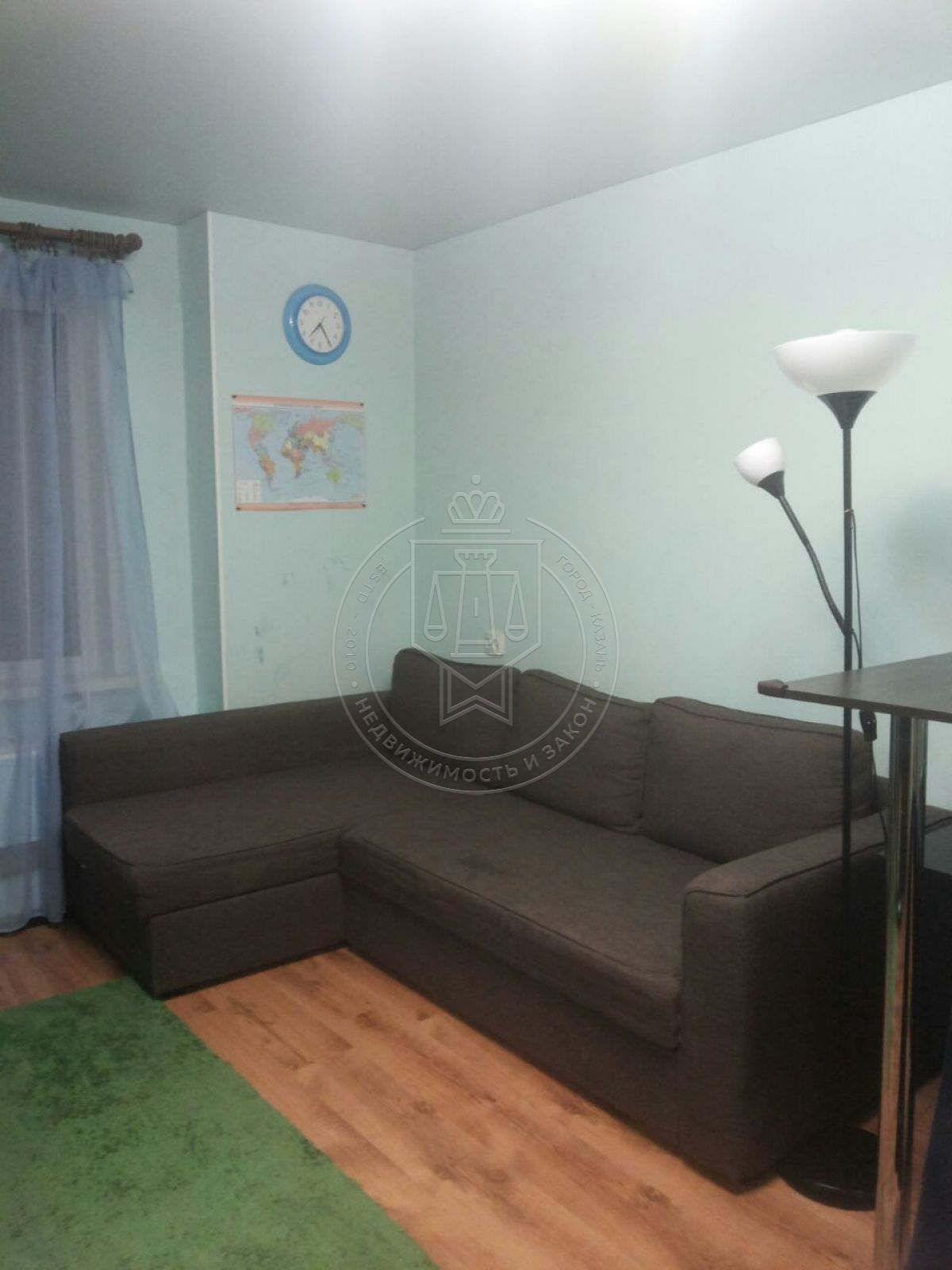 Продажа 1-к квартиры Амирхана пр-кт, 107