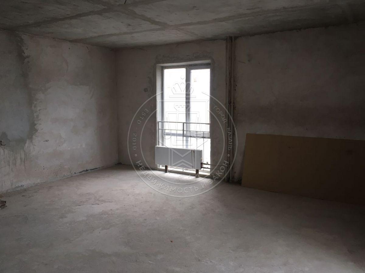 Продажа 1-к квартиры Чистопольская ул, 61 а