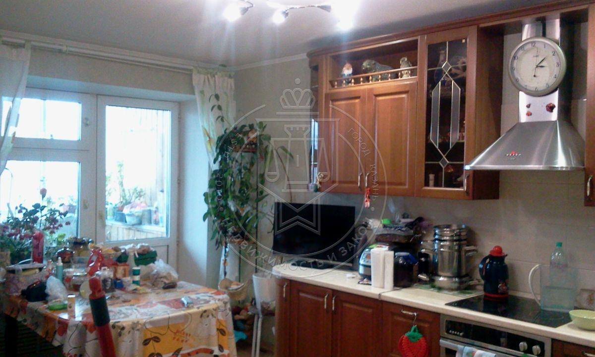 Продажа 3-к квартиры Восстания ул, 84