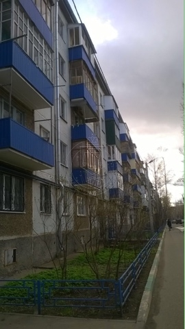 Продажа 2-к квартиры Галимджана Баруди ул, 9