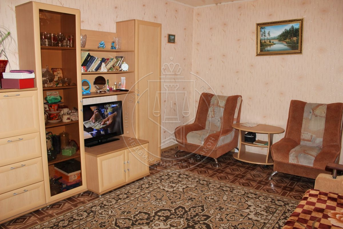 Продажа 2-к квартиры Хусаина Мавлютова ул, 40