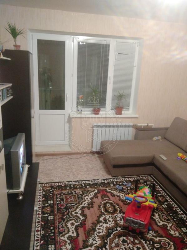 Продажа 2-к квартиры Хади Такташа ул, 119