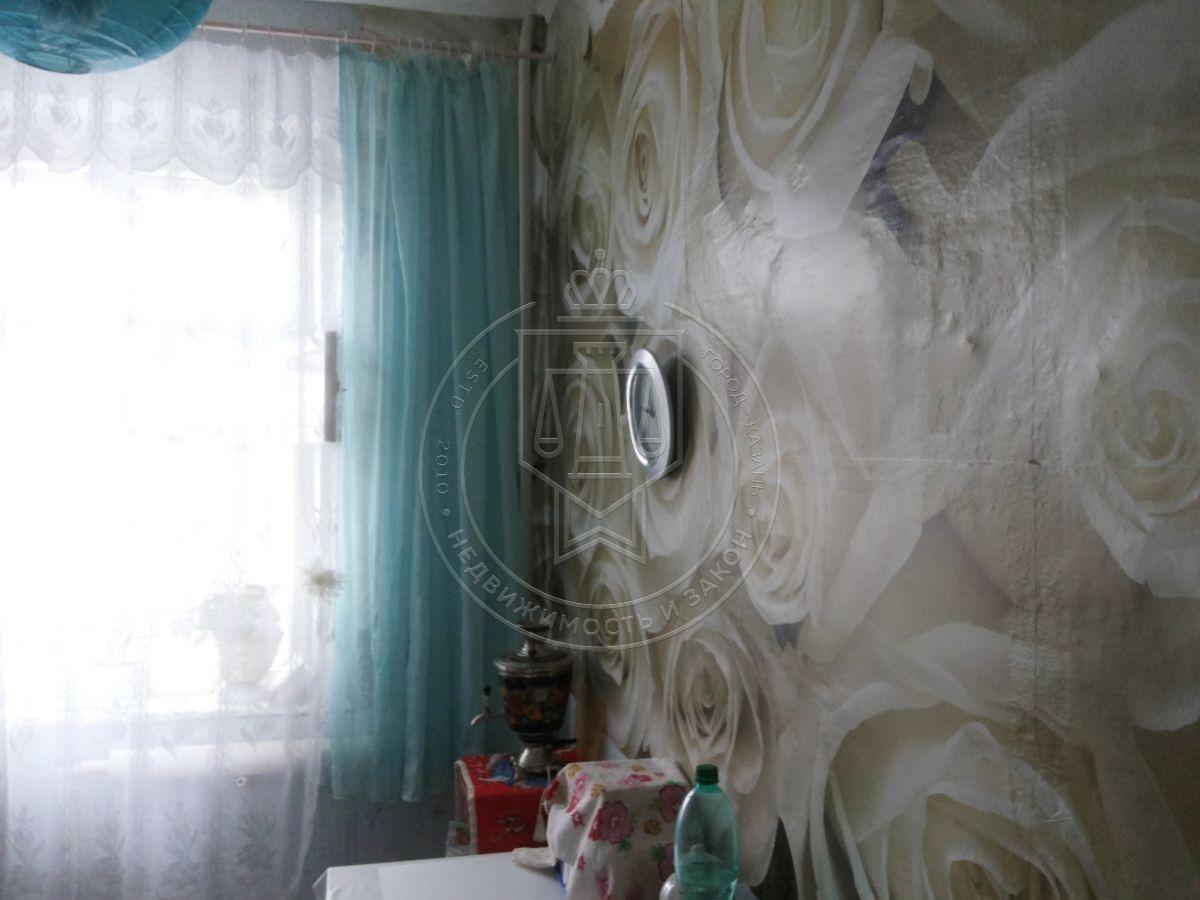 Продажа 2-к квартиры Привокзальная ул, 29