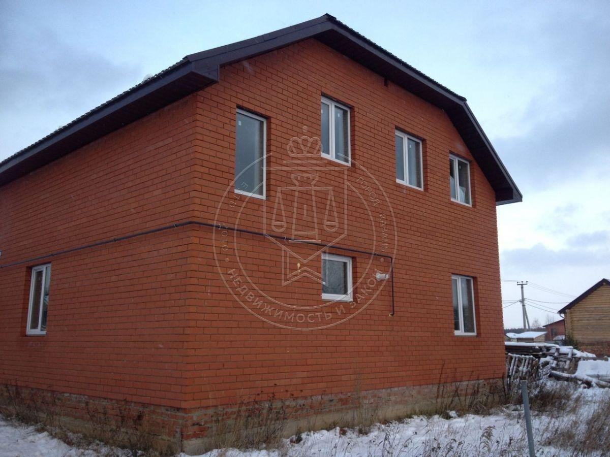 Продажа  дома п. Орел, ул Придорожная, 130.0 м² (миниатюра №2)
