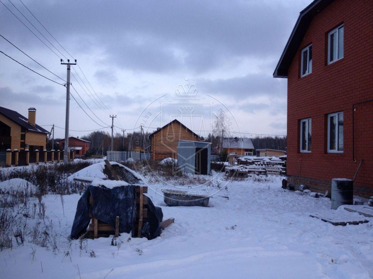 Продажа  дома п. Орел, ул Придорожная, 130.0 м² (миниатюра №3)