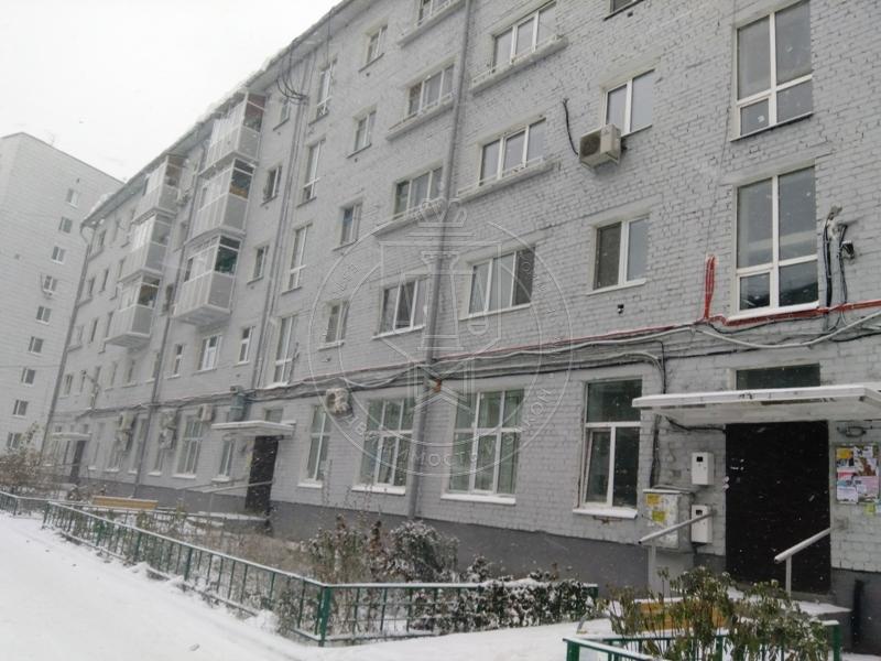 Продажа 3-к квартиры Нурсултана Назарбаева, 66