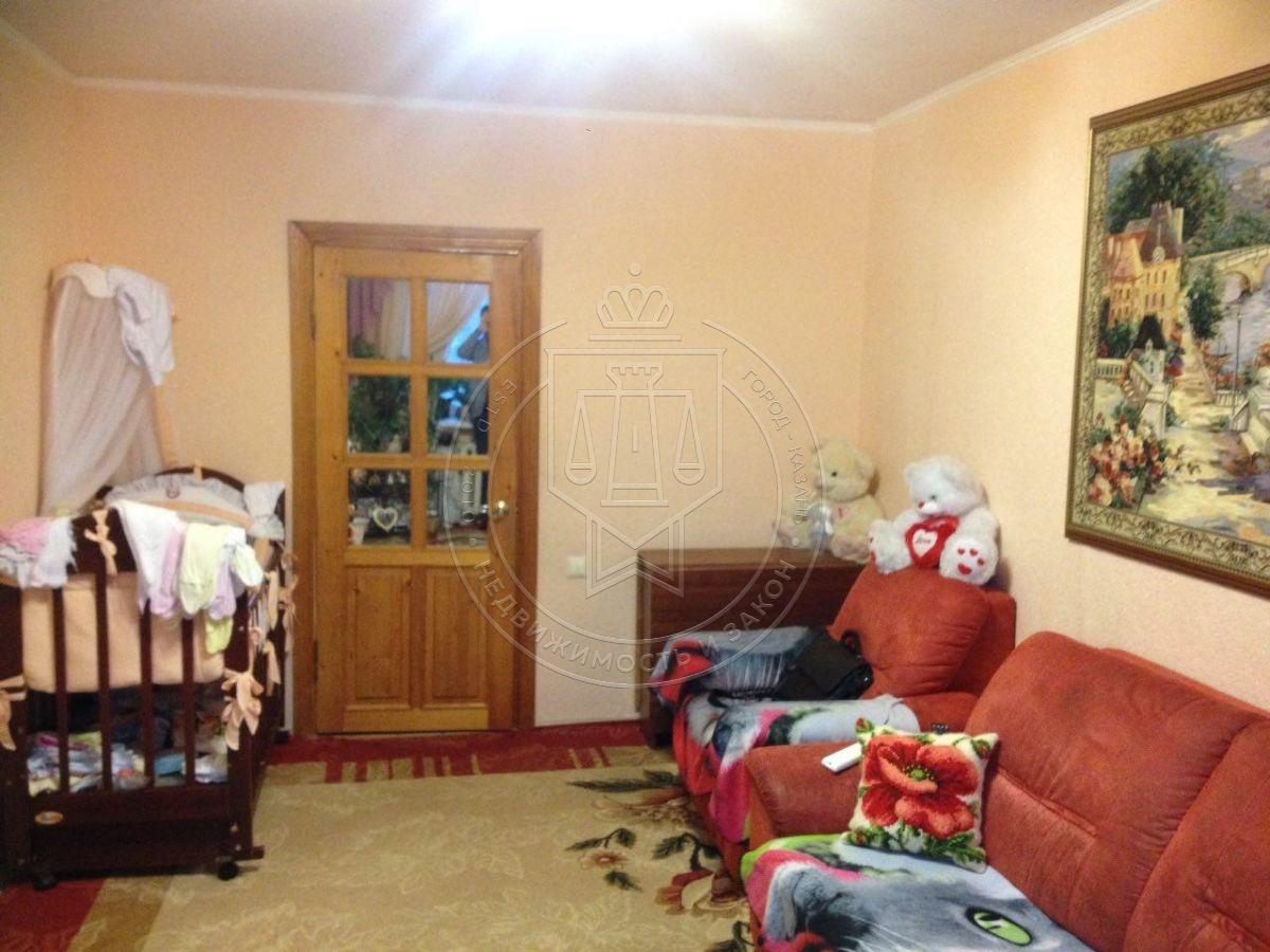 Продажа 2-к квартиры Профессора Камая ул, 9, 40.0 м² (миниатюра №3)