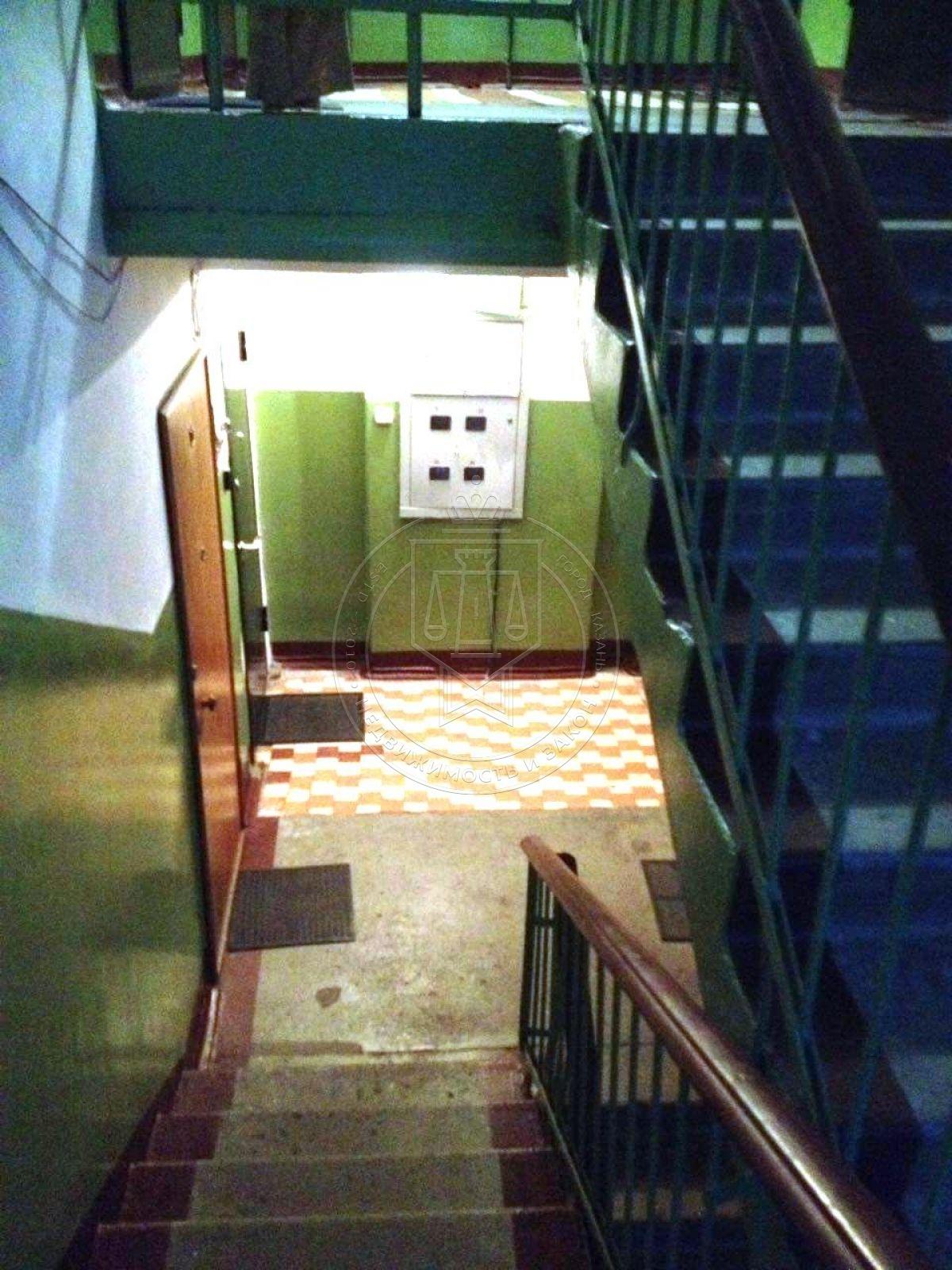 Продажа 2-к квартиры Профессора Камая ул, 9, 40.0 м² (миниатюра №5)