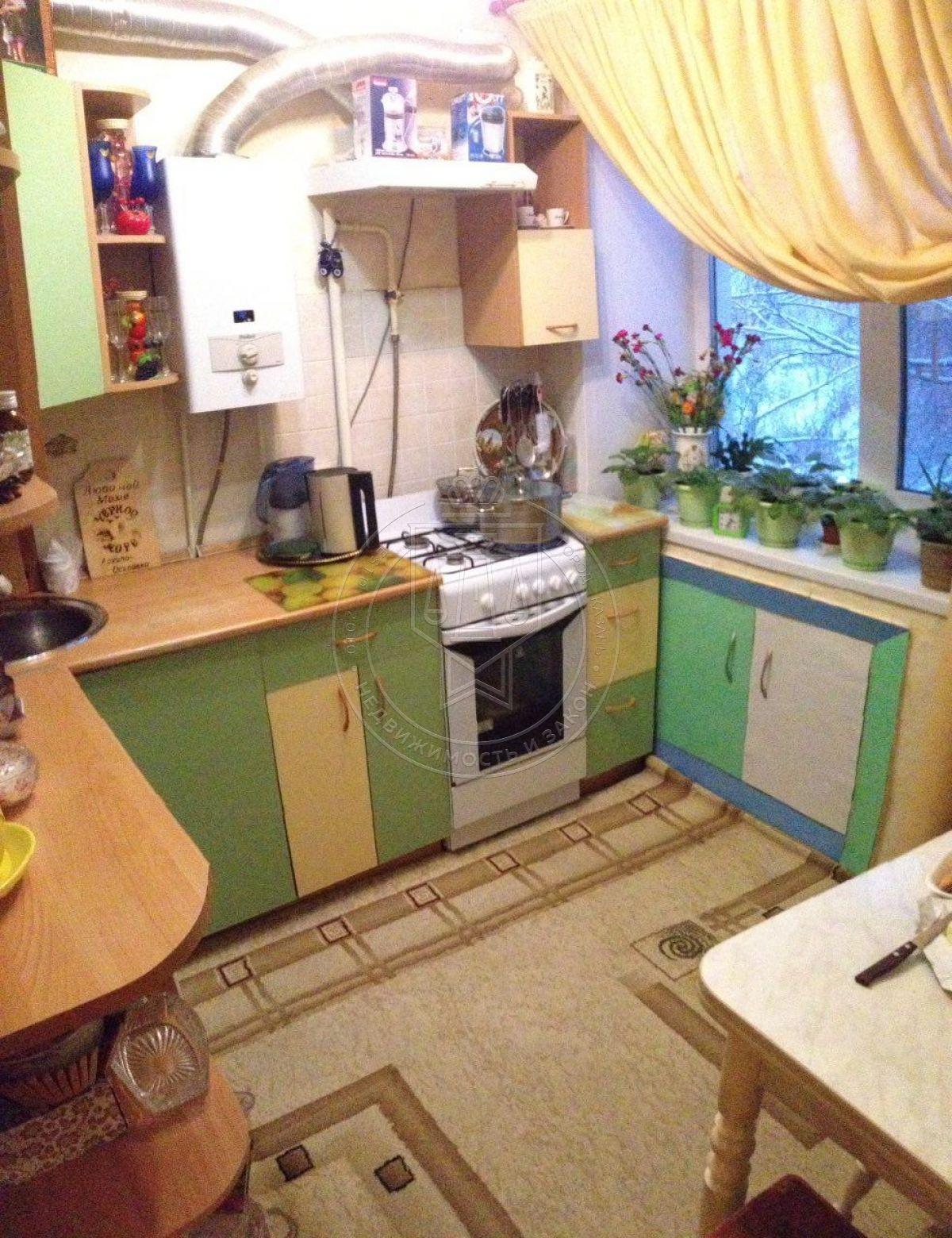 Продажа 2-к квартиры Профессора Камая ул, 9, 40.0 м² (миниатюра №4)