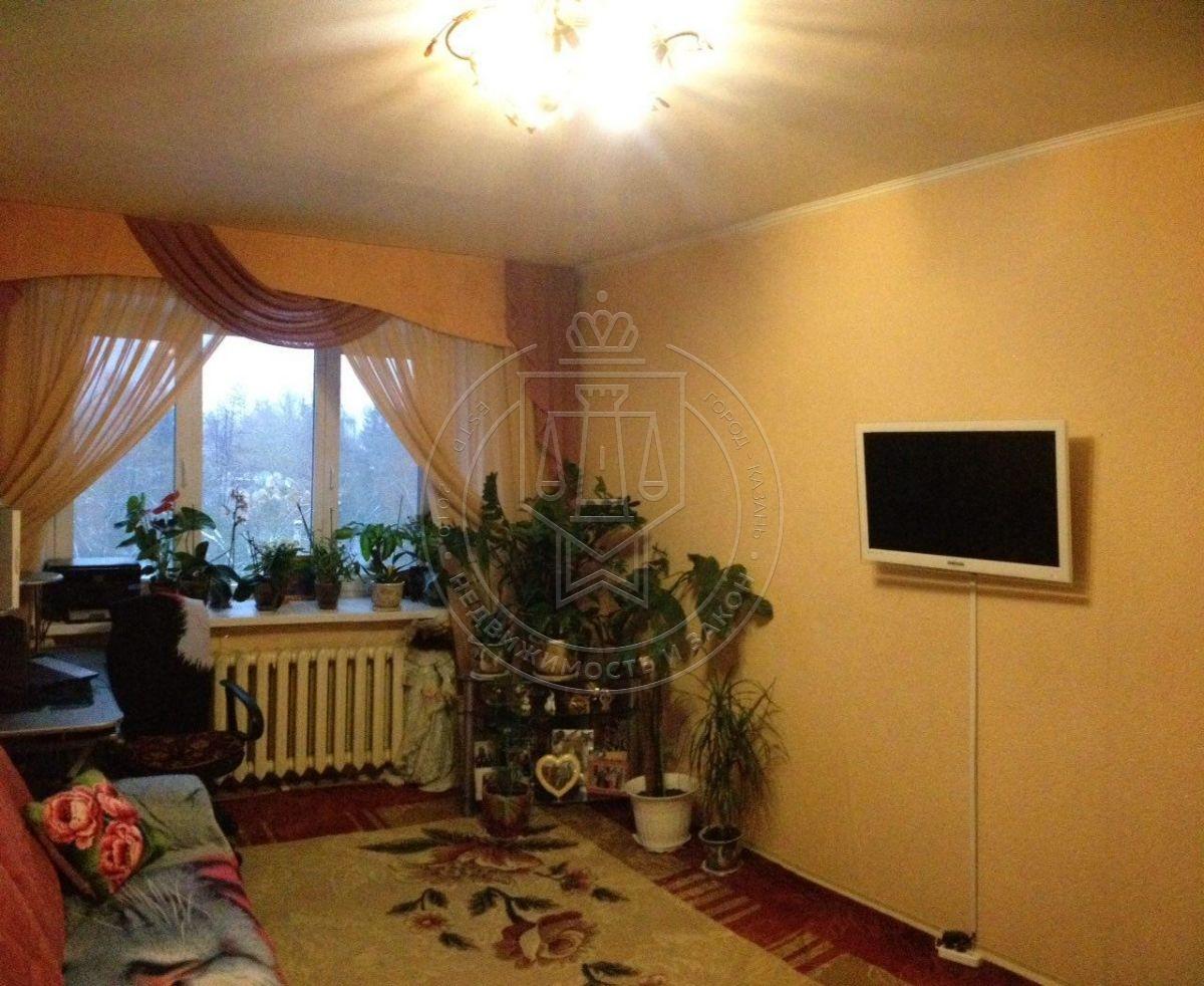 Продажа 2-к квартиры Профессора Камая ул, 9, 40.0 м² (миниатюра №1)