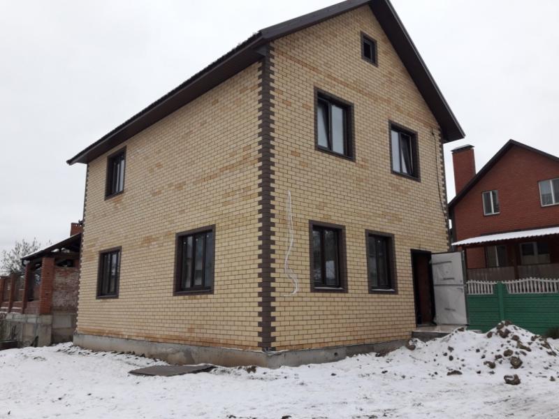 Продажа  дома п. Вознесенское, ул Иман