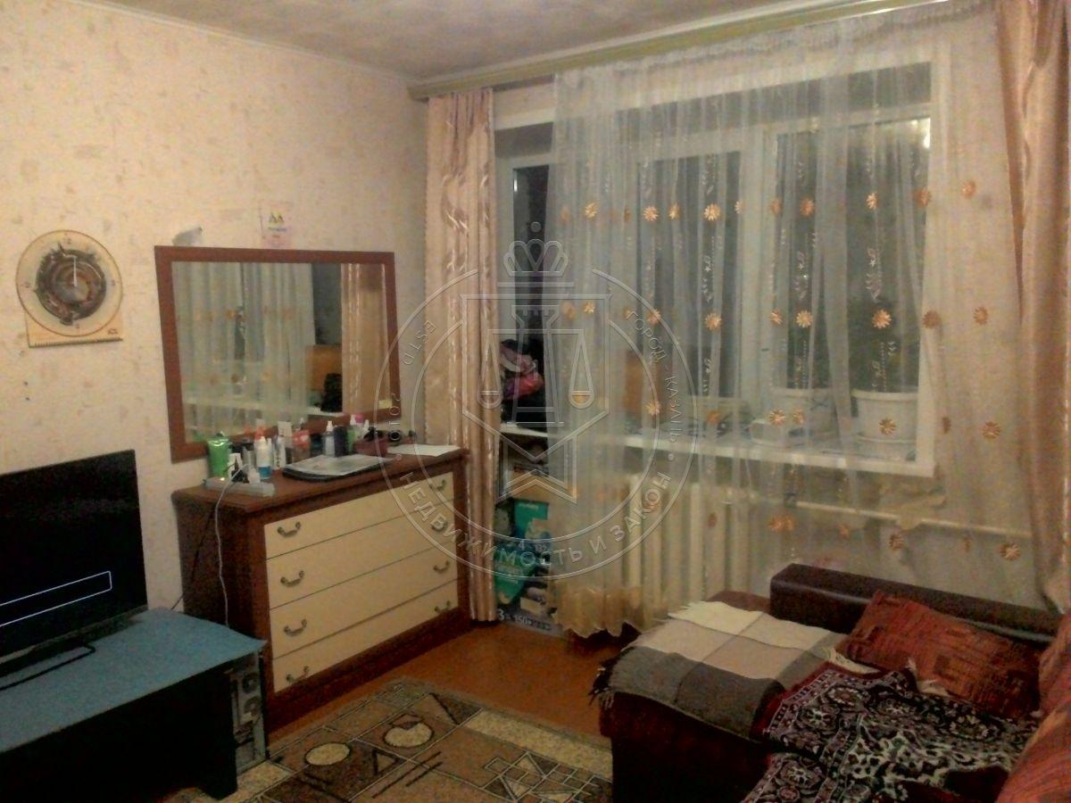 Продажа 2-к квартиры Аделя Кутуя ул, 68 к1