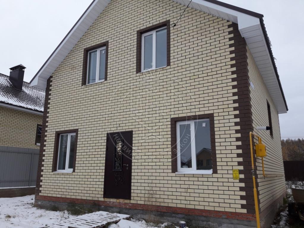 Продажа  дома п. Вознесенское, ул Снайперская