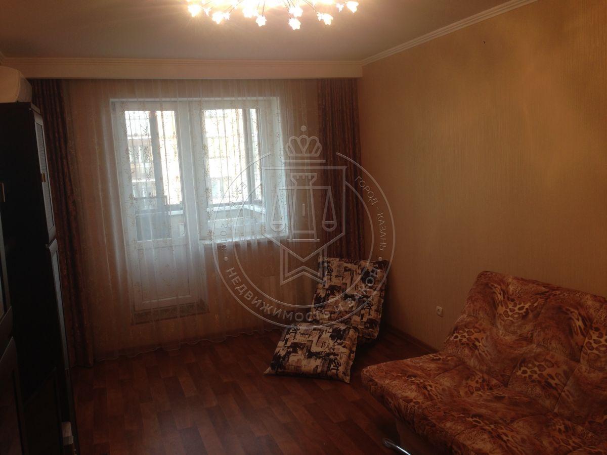Продажа 1-к квартиры Дубравная ул, 36
