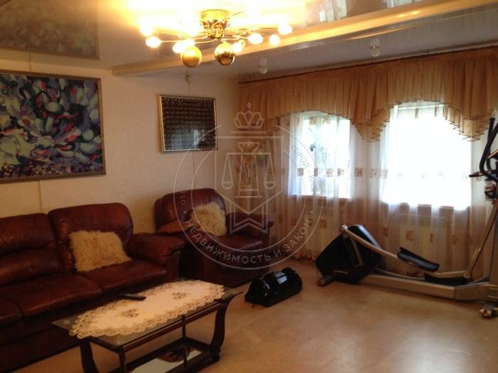 Продажа  дома пос. Царицыно ул. 1-я Владимирская, Советский район., 180 м² (миниатюра №6)