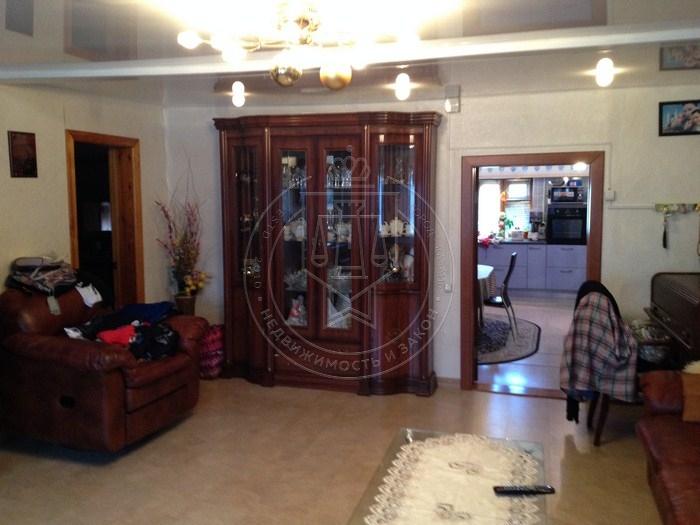 Продажа  дома пос. Царицыно ул. 1-я Владимирская, Советский район., 180 м² (миниатюра №1)