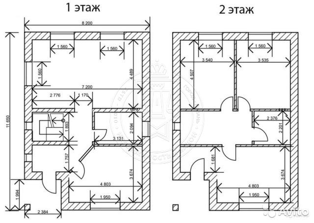Продажа  дома пос. Привольный ул. Юмарт,  Приволжский район., 130 м²  (миниатюра №7)
