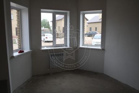 Продажа  дома п. Вознесенское, ул Аргамак, 130.0 м² (миниатюра №6)