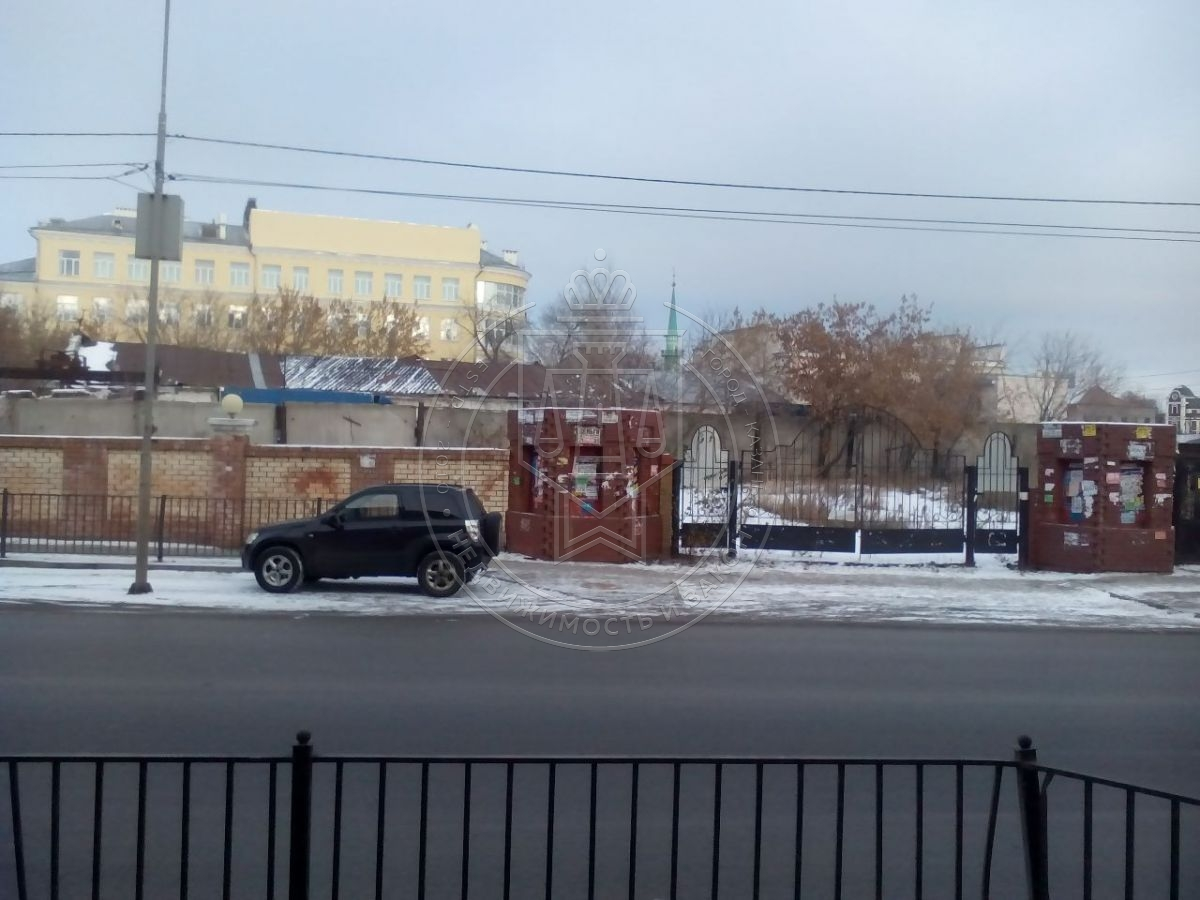 Продажа  участка Нариманова,