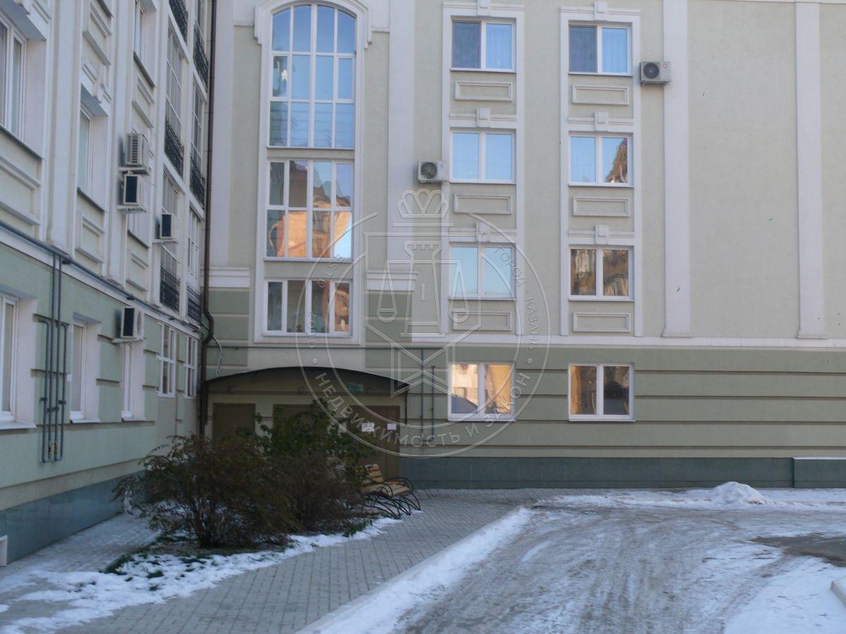 Продажа 3-к квартиры Каюма Насыри ул, 44