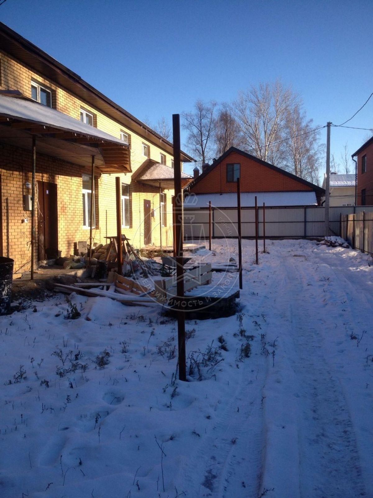 Продажа  дома п. Нагорный, ул Таяжная -3я ,