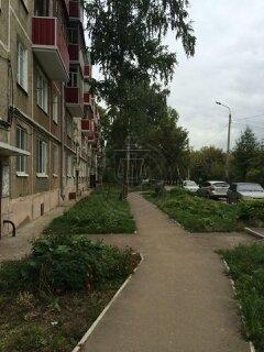 Продажа 1-к квартиры Космонавтов ул, 7