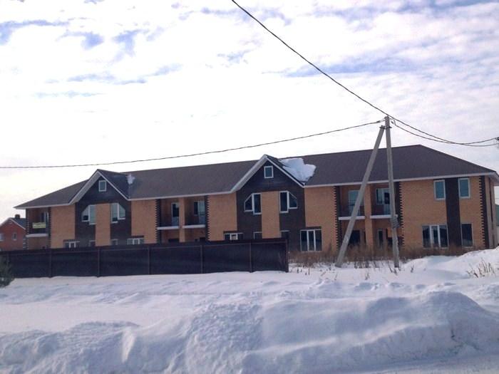 Продажа  дома пос. Салмачи ул. 2-я Центральная , Приволжский район., 122 м²  (миниатюра №6)