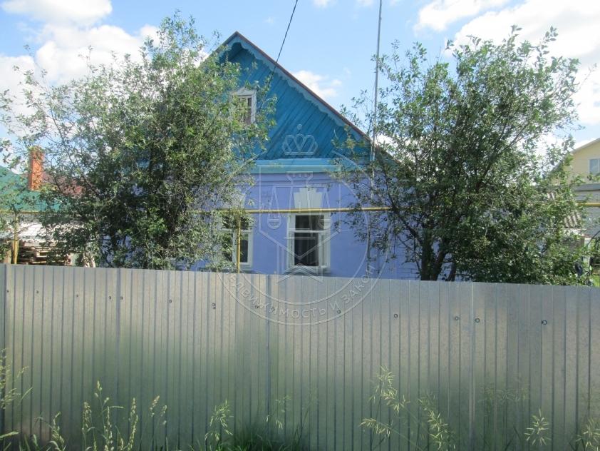 Продажа  дома п. Киндери, ул Нижняя