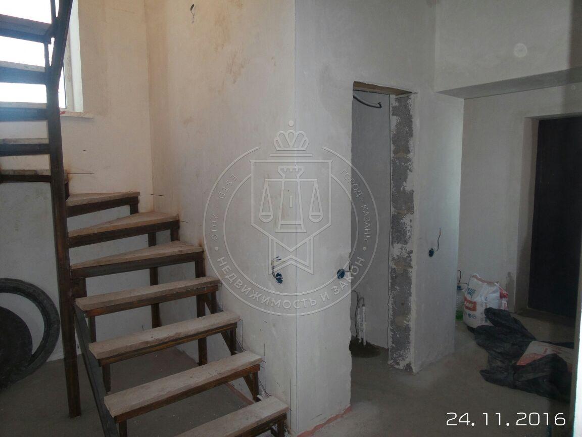 Продажа  дома п. Киндери, ул Нижняя, 105.0 м² (миниатюра №5)