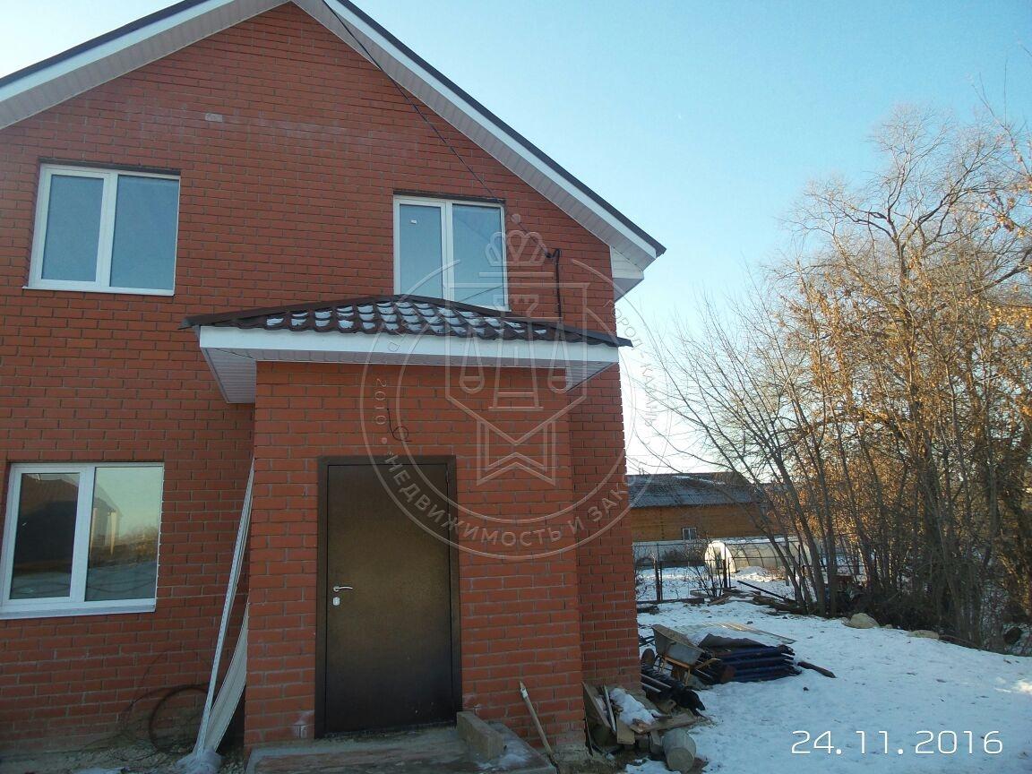 Продажа  дома п. Киндери, ул Нижняя, 105.0 м² (миниатюра №2)