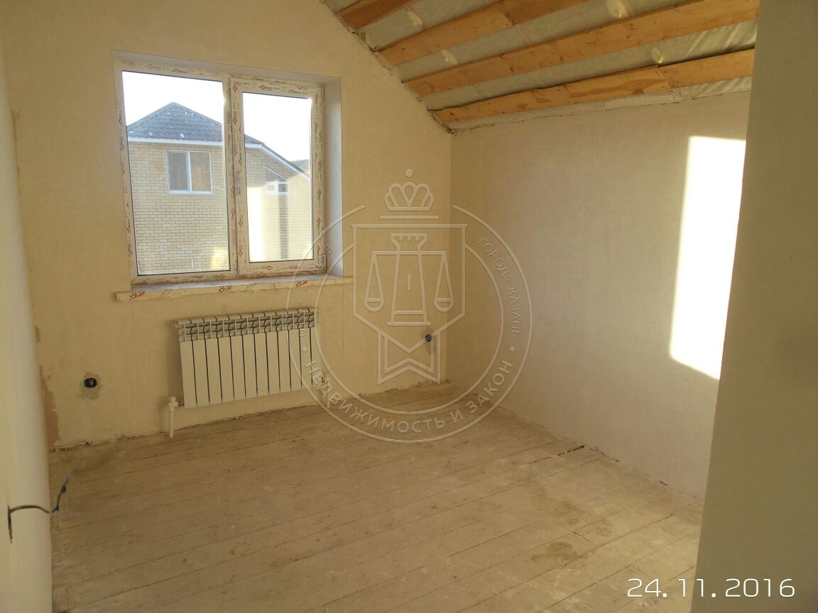 Продажа  дома п. Киндери, ул Нижняя, 105.0 м² (миниатюра №4)
