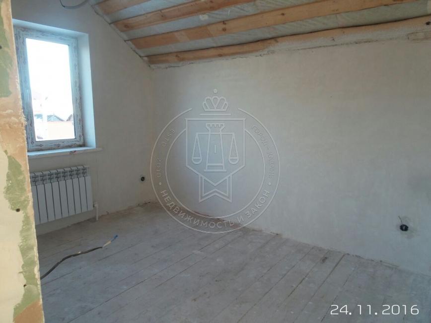Продажа  дома п. Киндери, ул Нижняя, 105.0 м² (миниатюра №3)