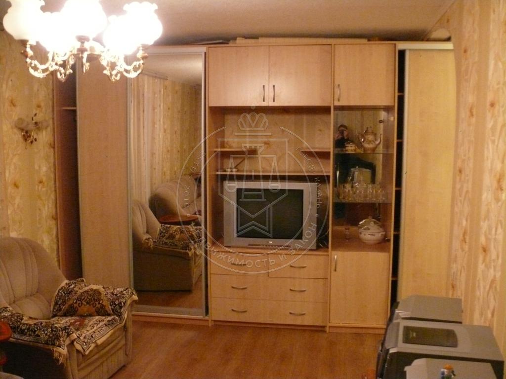 Продажа 2-к квартиры Заслонова ул, 6