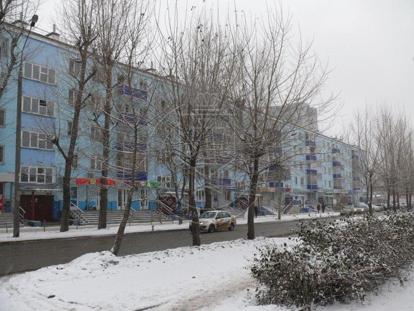 Продажа 2-к квартиры Даурская ул, 40