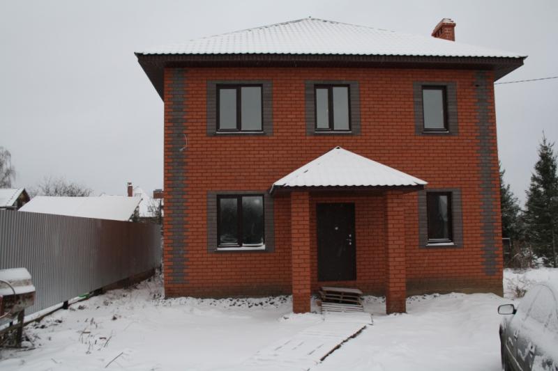 Продажа  дома Царицыно, ул Коновалова
