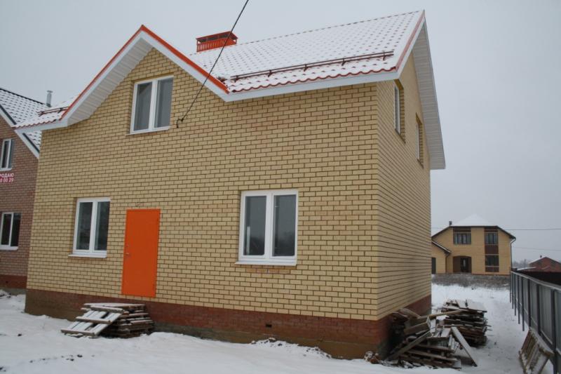 Продажа  дома п. Новая Сосновка, ул Джалиловцев
