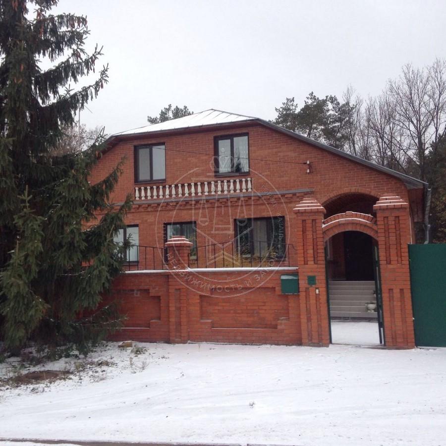 Продажа  дома п. Новая Сосновка, ул Дубровка