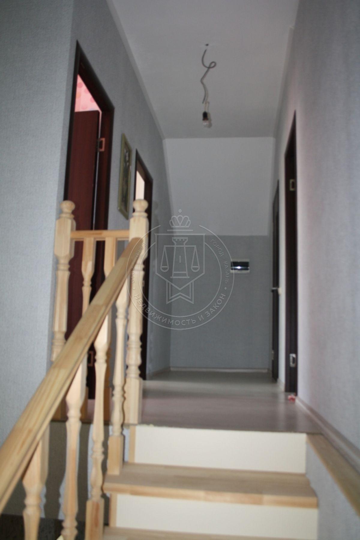 Продажа  дома п. Нагорный, ул 2я Поперечно- Дорожная, 105 м² (миниатюра №6)