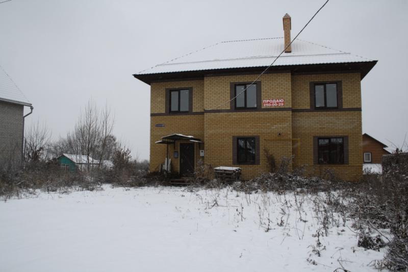 Продажа  Дома Белогорская, 240 м2  (миниатюра №3)