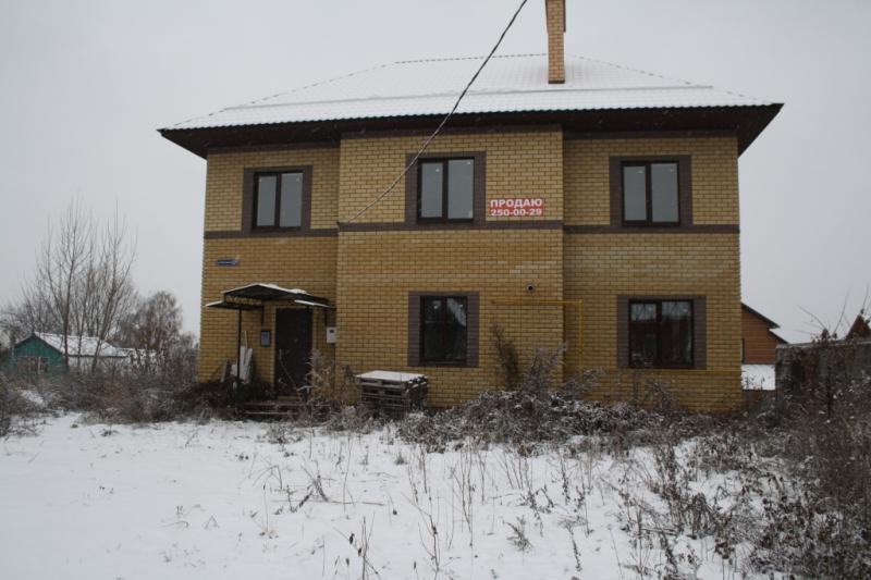 Продажа  Дома Белогорская, 240 м2  (миниатюра №4)