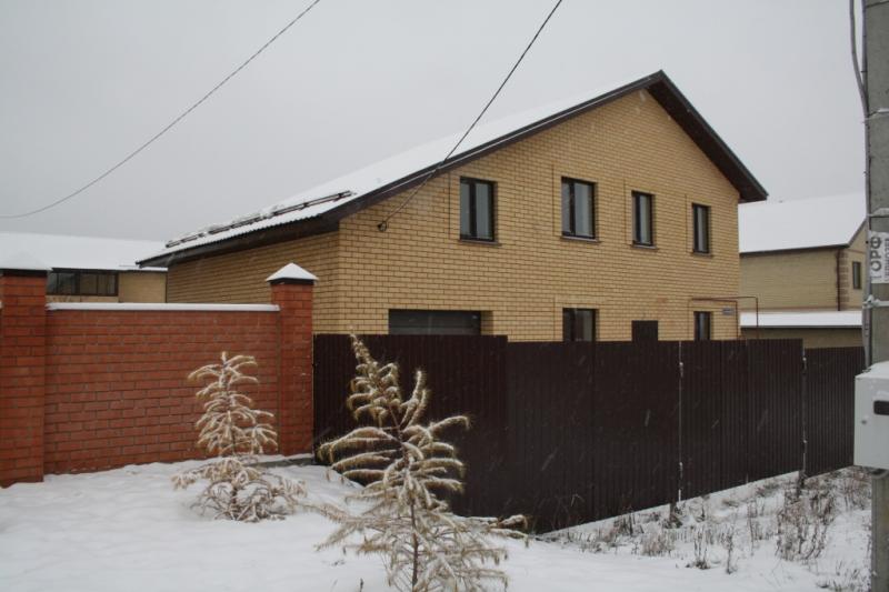 Продажа  дома п. Нагорный, ул Вишневая, 200 м2  (миниатюра №3)