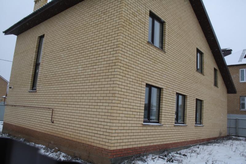 Продажа  дома п. Нагорный, ул Вишневая, 200 м2  (миниатюра №4)