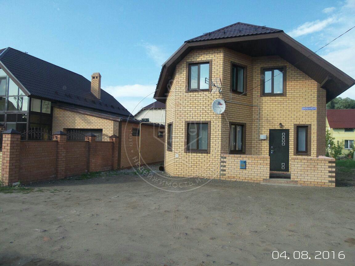 Продажа  дома п. Константиновка, ул Школьная