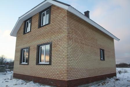 Продажа  дома п. Столбище, ул Советская, 130 м2  (миниатюра №8)