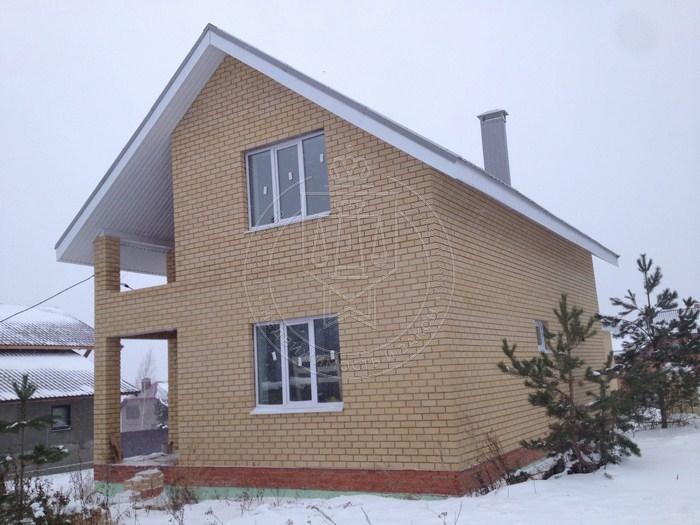 Продажа  дома пос. Привольный ул. Юмарт,  Приволжский район.