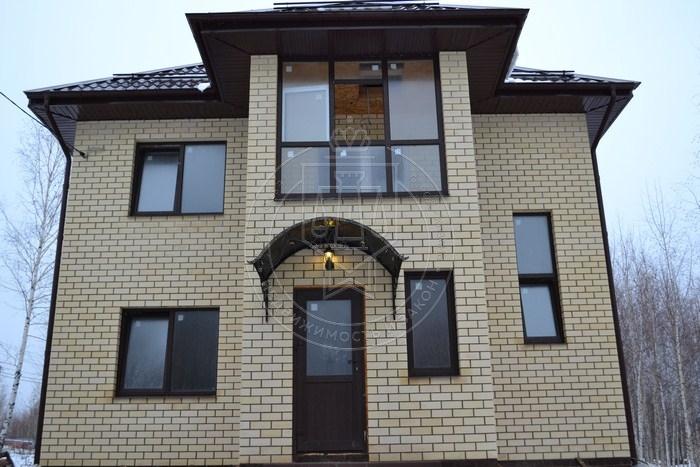 Продажа  дома пос. Салмачи ул. Николая Заболоцкого, Приволжский район., 145 м² (миниатюра №3)